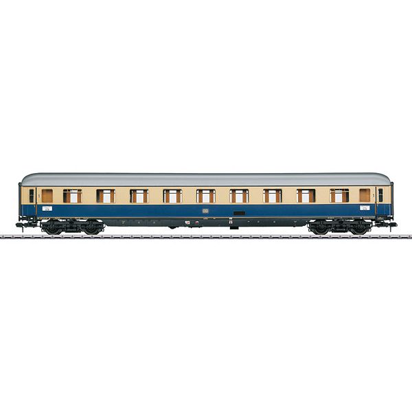 Marklin 58087 Type Av4um 62 Rheingold 1962 Compartment Car