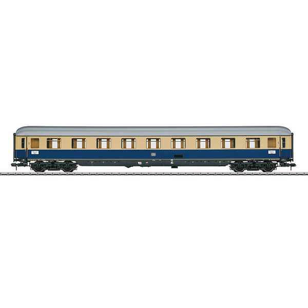 Marklin 58095 Type Av4um 62 Rheingold 1962 Compartment Car