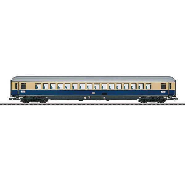 Marklin 58096 Type AP4um 62 Rheingold 1962 Open Seating Car