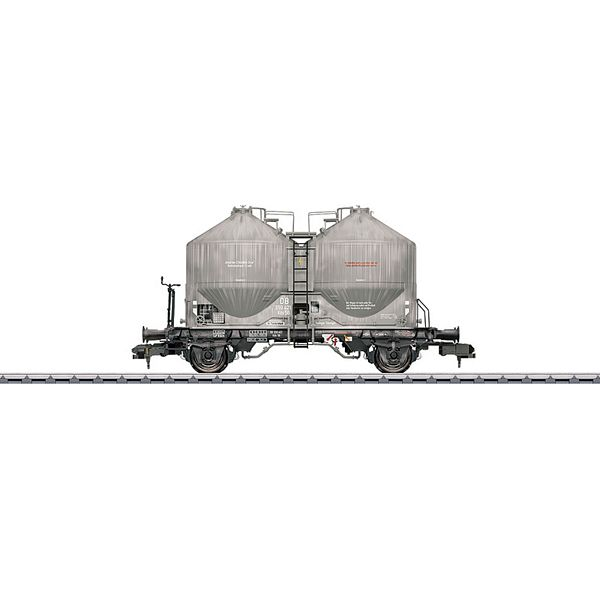Marklin 58617 Type Kds 56 Powder Freight Silo Car