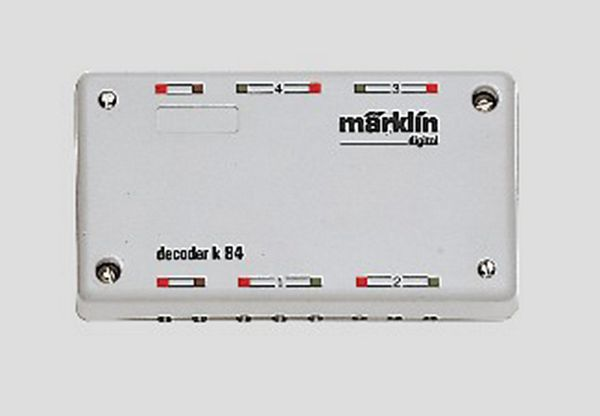 Marklin 60840 k 84 Decoder