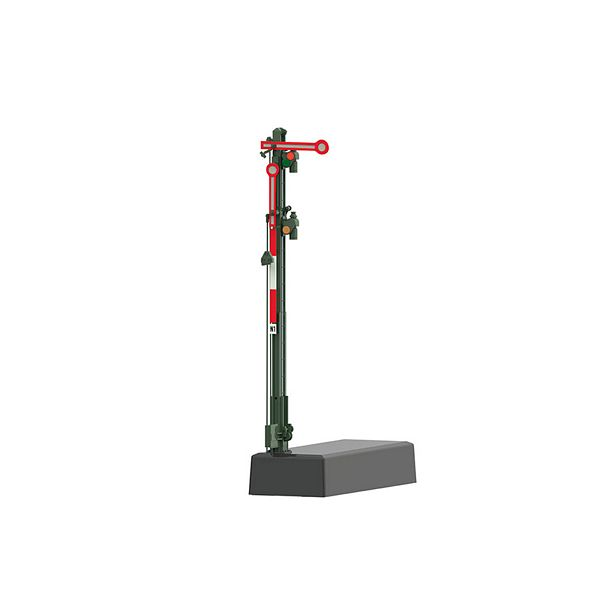 Marklin 70411 Home Signal with a Narrow Mast