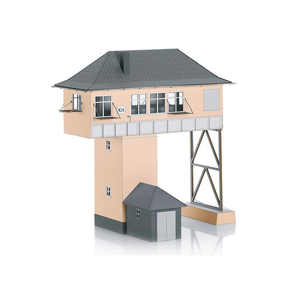 Marklin 72794 Building Kit of the Kreuztal Gantry Style Signal Tower