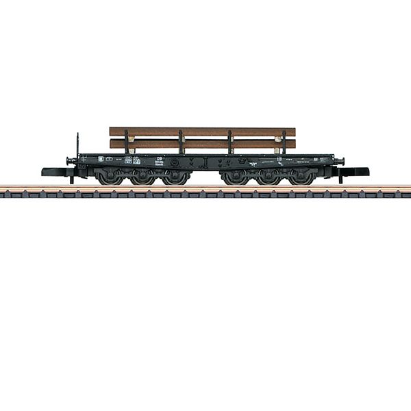 Marklin 82341 Type SSym 46 Heavy Duty Flat Car