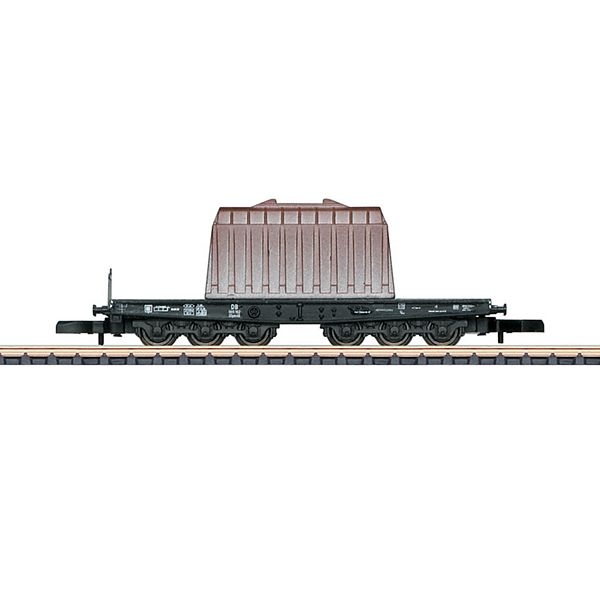 Marklin 82342 Type SSym 46 Heavy Duty Flat Car