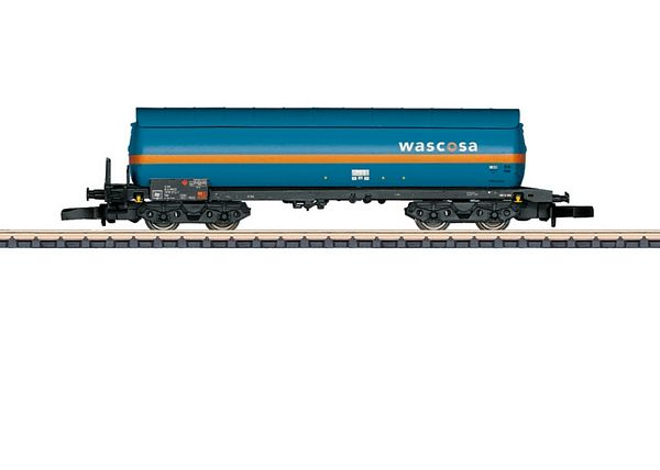 Marklin 82531 Wascosa Gas Tank Car Set