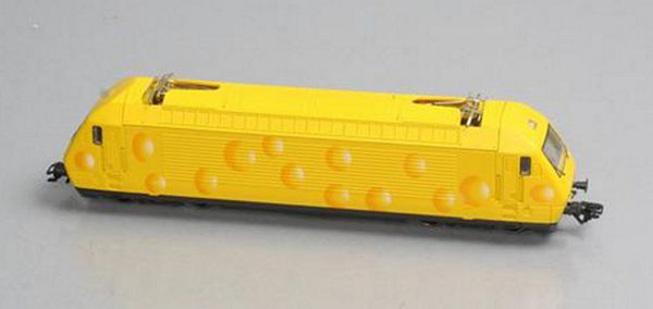 Marklin 83461 Cheese SBB Electric Locomotive