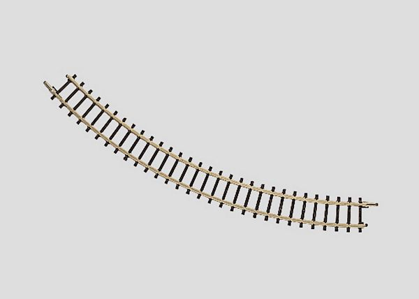 Marklin 8510 Curved Track