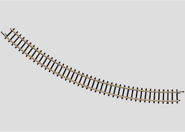 Marklin 8520 Curved Track