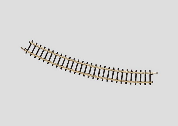 Marklin 8521 Curved Track