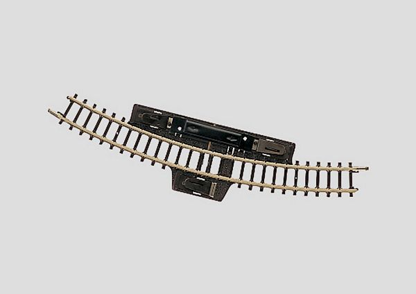 Marklin 8529 Curved Circuit Track