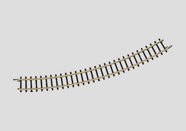 Marklin 8531 Curved Track