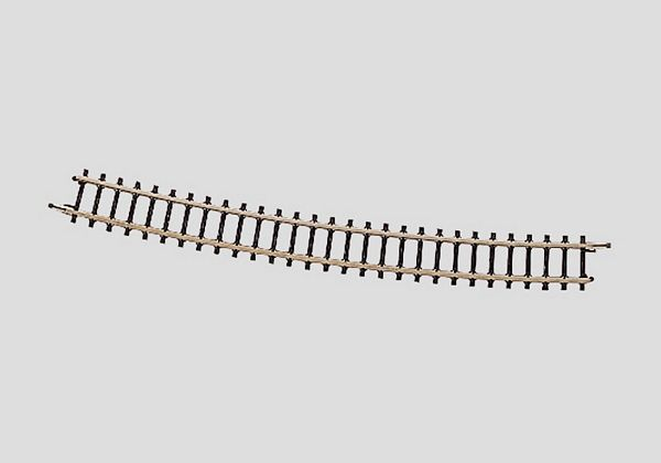 Marklin 8591 Curved Track