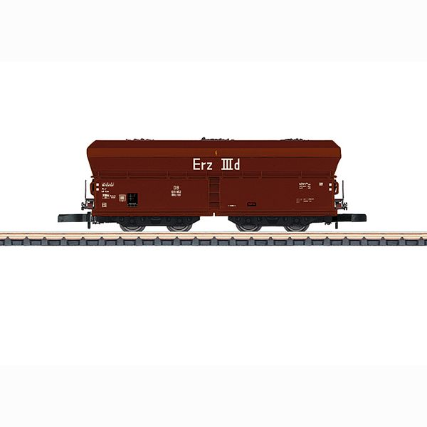 Z Freight Cars