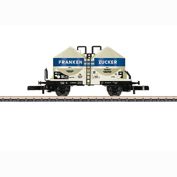 Marklin 86667 Frankenzucker Powdered Freight Silo Car
