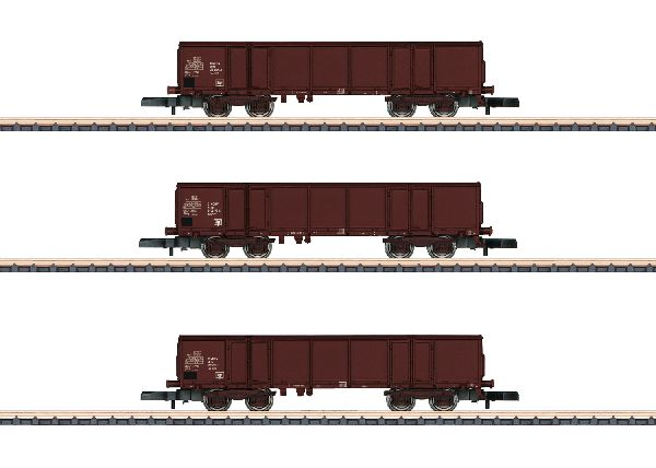 Marklin 86689 Freight Car Set