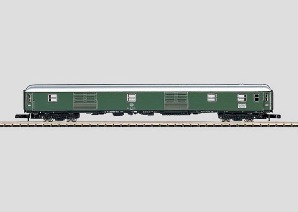 Marklin 8712 Express Train Baggage Car