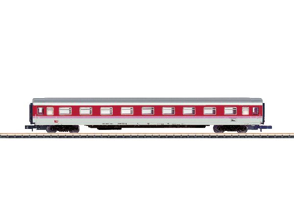 Marklin 87340 IC Compartment Car