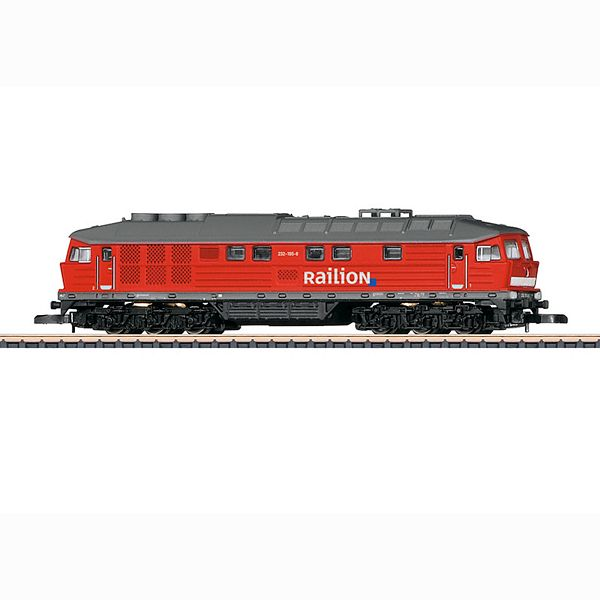 Marklin 88135 Class 232 Heavy Diesel Locomotive