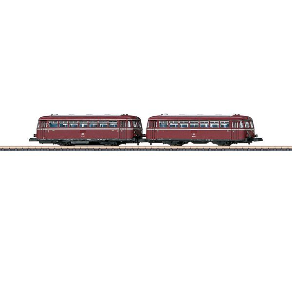 Marklin 88167 Class 798 Powered Rail Car