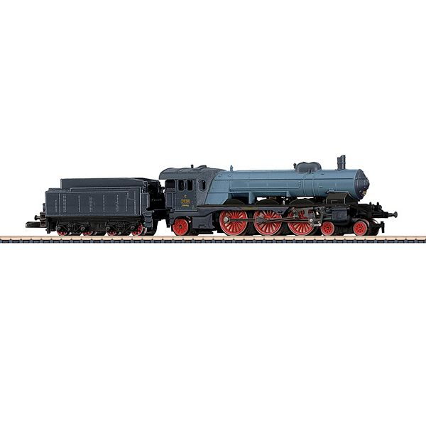 Marklin 88185 Class C Express Steam Locomotive