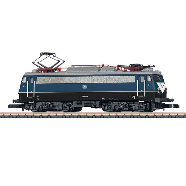 Marklin 88414 BR 110 3 Electric Locomotive