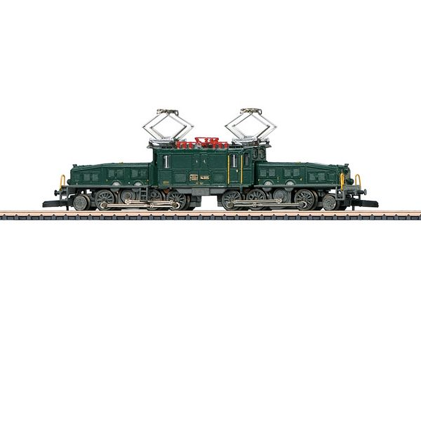 Marklin 88564 Crocodile Class Ce 6-8 III Electric Locomotive