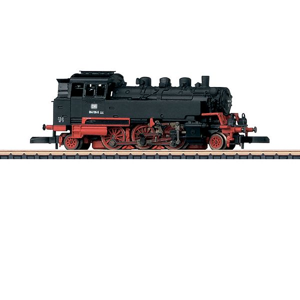 Marklin 88742 DB Class 064 Steam Tank Locomotive