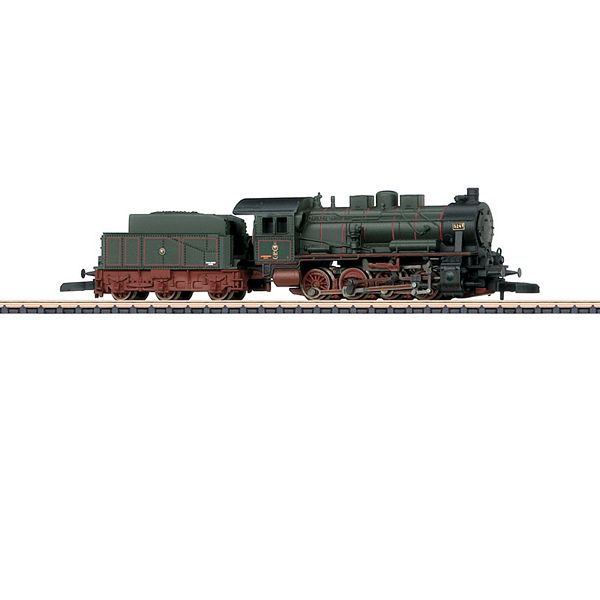 Marklin 88985 Class G 8-1 Steam Locomotive
