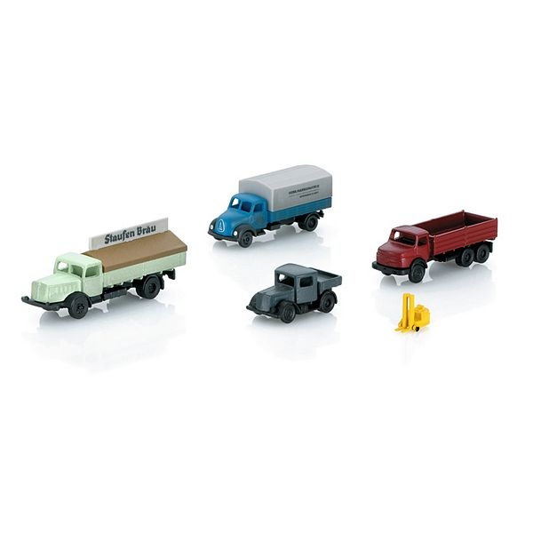 Marklin 89023 Vehicle Set