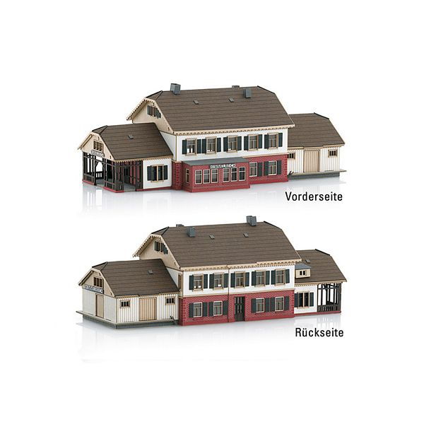 Marklin 89709 Himmelreich Station Building Kit