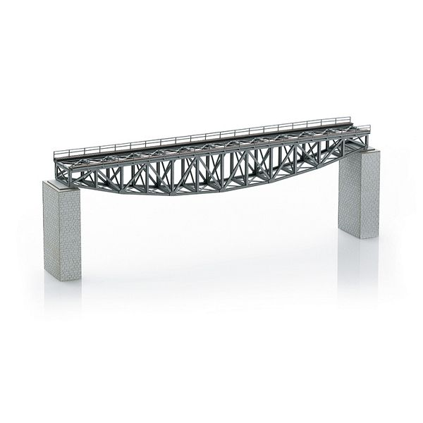 Marklin 89758 Fish Belly Bridge Building Kit
