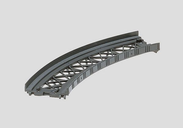 Marklin 8977 Curved Ramp