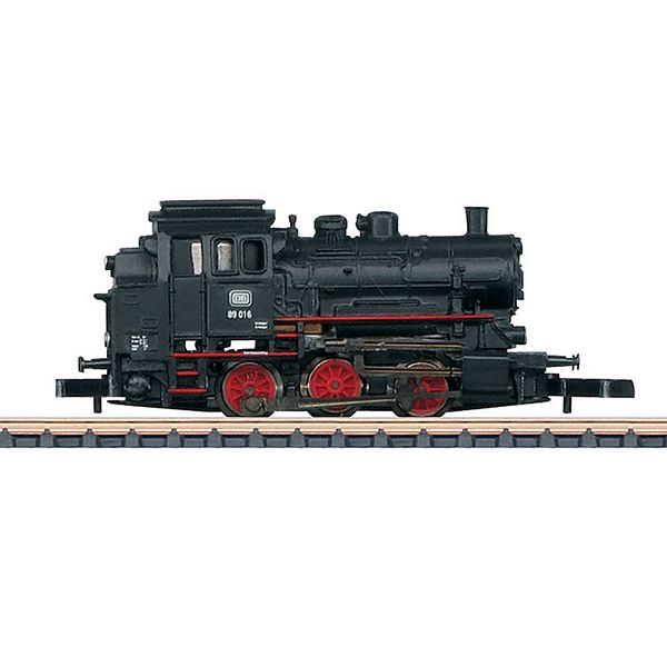 Marklin 98150 DB Class 89 Steam Locomotive