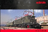 Marklin 18417 Full Line Catalog 2011 12 HO