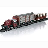 Marklin 26605 Switching Service Train Set