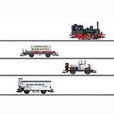Marklin 26614 800 Years of Rostock Train Set