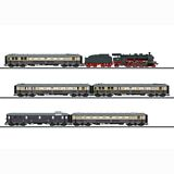 Marklin 26928 1928 Rheingold Train Set