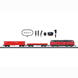 Marklin 29060 Marklin Start up Era V Freight Train Digital Starter Set