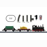 Marklin 29173 Starter Set steam