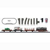 Marklin 29321 German Federal Railroad Freight Train Starter Set
