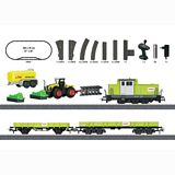 Marklin 29652 Marklin Start up - Farming Train Starter Set 230 Volts