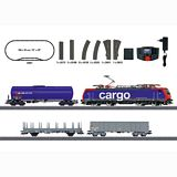 Marklin 29861 Swiss Freight Train Digital Starter Set