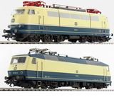 Marklin 31014 Electric Locomotive Set BR 103 and BR 120