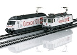 Marklin 31016 Electric Locomotive Double Set