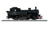 Marklin 36371 Class 130 TB Steam Locomotive