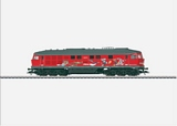 Marklin 36427 Looney Tunes Heavy Diesel Locomotive