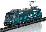 Marklin 36644 Class 186 Electric Locomotive