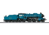 Marklin 37017 Bavarian Express Steam Locomotive