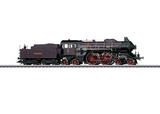 Marklin 37018A Class S 26 Steam Express Locomotive